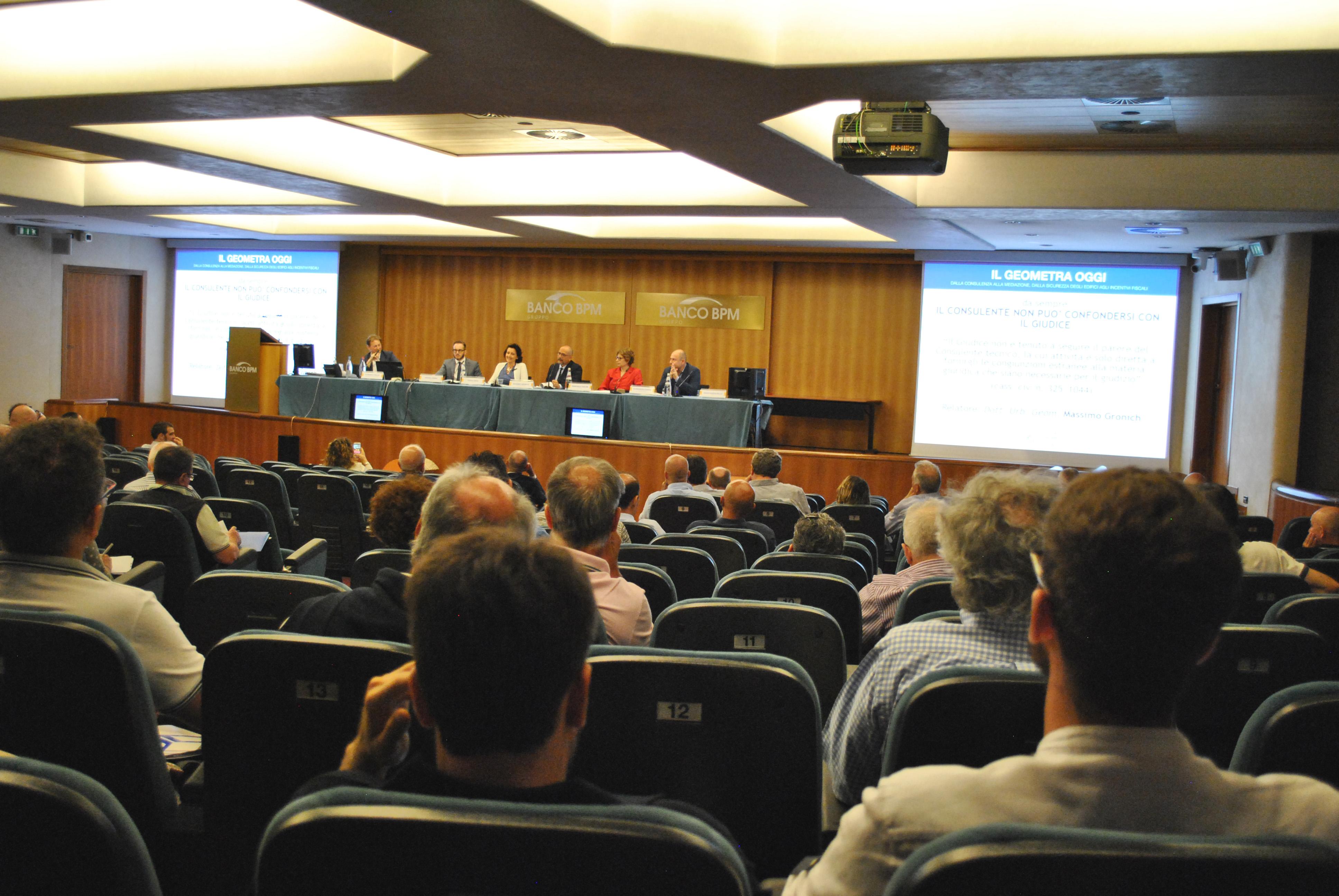 Ufficio Di Mediazione : Sicurezza incentivi fiscali e mediazione i geometri al servizio